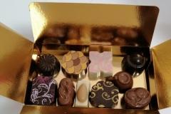 Ballotins assortiment de chocolats Annecy
