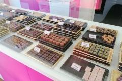 Vente de chocolat en Savoie